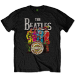 The Beatles T-shirt 265942