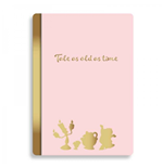 The beauty and the beast Notepad 265961