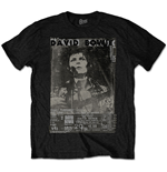 David Bowie T-shirt 265993