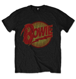 David Bowie T-shirt 265997