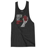 Green Day Tank Top 266161
