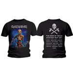 Iron Maiden T-shirt 266177
