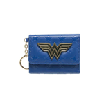 DC Comics Wallet Trifold Wonder Woman Logo