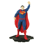 DC Comics Mini Figure Superman flying 9 cm
