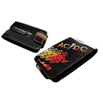 AC/DC CD and DVD binder 266266