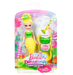 Barbie Toy 266269