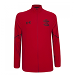 2017-2018 Southampton Training Jacket (Red)