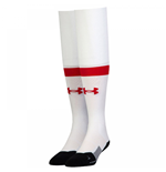2017-2018 Southampton Home Football Socks (White) - Kids