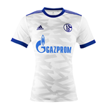 2017-2018 Schalke Adidas Away Shirt (Kids)
