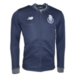 2017-2018 Porto Elite Walkout Jacket (Navy)