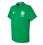 2017-2018 Celtic Motion Training Polo Shirt (Green)