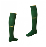 2017-2018 Celtic Away Socks (Green)