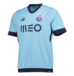 2017-2018 FC Porto Third Football Shirt