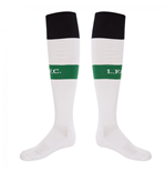 2017-2018 Liverpool Away Socks (White) - Kids