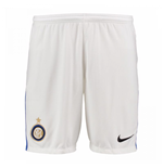 2017-2018 Inter Milan Away Nike Football Shorts (Kids)