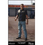 Sons of Anarchy Action Figure 1/6 Clay Morrow 31 cm