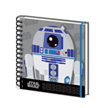 Star Wars Notebook Younger