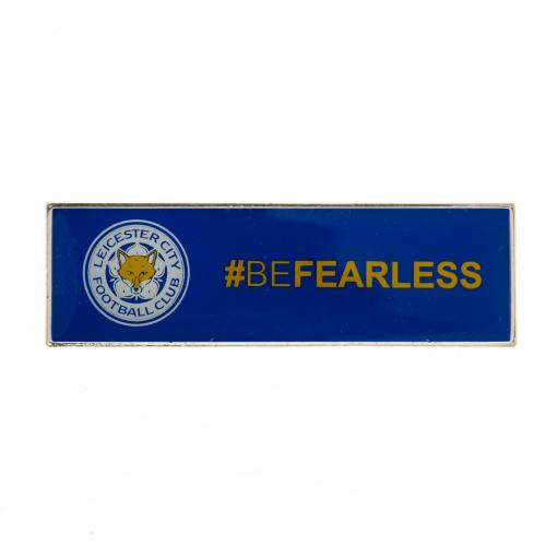 Leicester City F.C. Badge