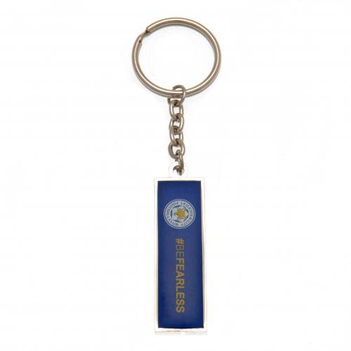 Leicester City F.C. Keyring