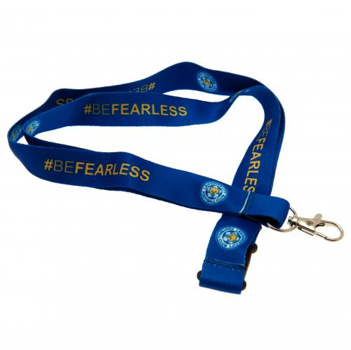 Leicester City F.C. Lanyard