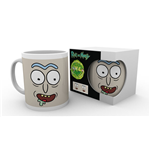 Rick and Morty Mug 267867