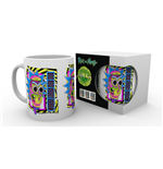 Rick and Morty Mug 267871