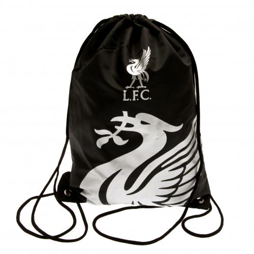 Liverpool F.C. Gym Bag RT