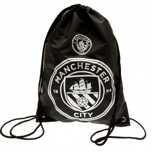 Manchester City F.C. Gym Bag RT