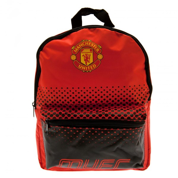 Manchester United F.C. Junior Backpack