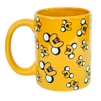 ADVENTURE TIME Jake Coffee Mug