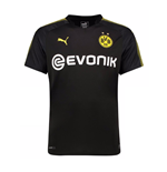 2017-2018 Borussia Dortmund Puma Away Football Shirt (Big Sizes)