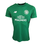 2017-2018 Celtic Motion Training Jersey (Green)