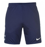 2017-2018 Tottenham Nike Squad Training Shorts (Navy) - Kids
