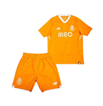 2017-2018 FC Porto Away Kit (Kids)