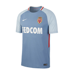 2017-2018 Monaco Away Nike Shirt (Kids)