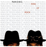 Vynil Run Dmc - King Of Rock