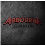 Vynil Airbourne - It'S All For Rock'N'Roll