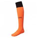 2017-2018 Liverpool Third Socks (Orange) - Kids
