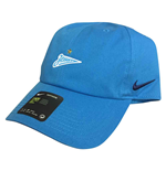 2017-2018 Zenit St Petersburg Nike Adjustable Cap (Blue)