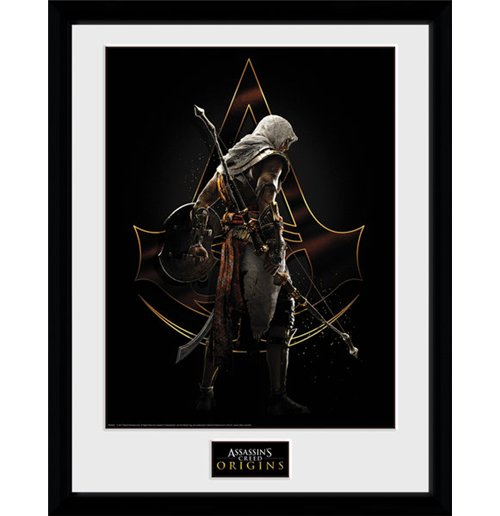 Official Assassins Creed Frame 269074: Buy Online on Offer