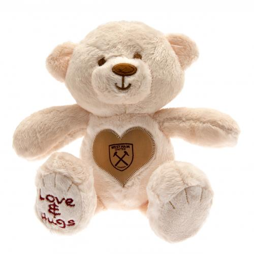 West Ham United F.C. Bear Hugs