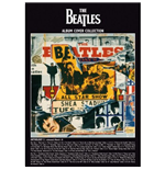 The Beatles Postcard 269229