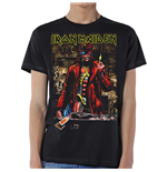 Iron Maiden T-shirt 269235