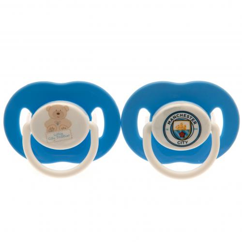 Manchester City F.C. Soothers