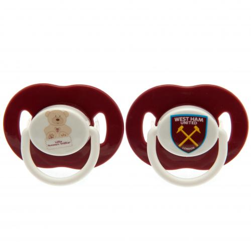 Official West Ham United F C Soothers Buy Online On Offer