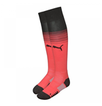 2017-2018 Arsenal Away Goalkeeper Socks (Pink) - Kids