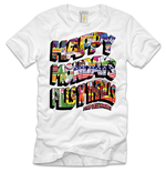 Happy Mondays Men's Tee: Pills N' Thrills