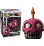Five Nights at Freddy's POP! Games Vinyl Figure Nightmare Cupcake 9 cm