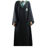 Harry Potter Wizard Robe Cloak Slytherin