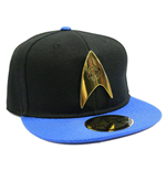 Star Trek Baseball Cap Spock